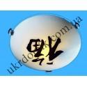 На фото Настенно-потолочный светильник Blitz 2970-21